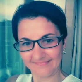 Biljana Tesic