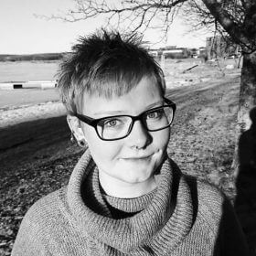 Heidi-Merethe Kolstad Lian