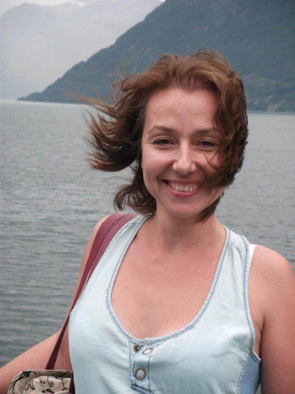 Inesa Dabašinskienė