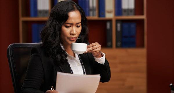 7 ting du kan fjerne fra CVen din