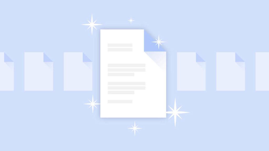8 ting du må ha med i CVen din Eksempel på CV og søknad