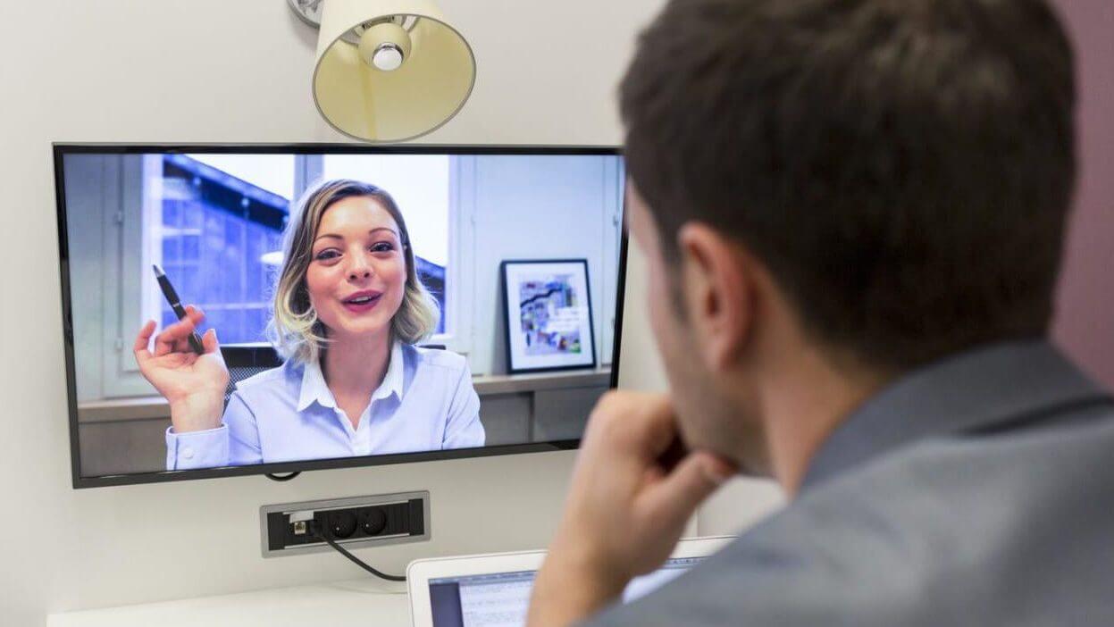 Skype-Intervju? Ikke før du har lest disse 5 rådene!