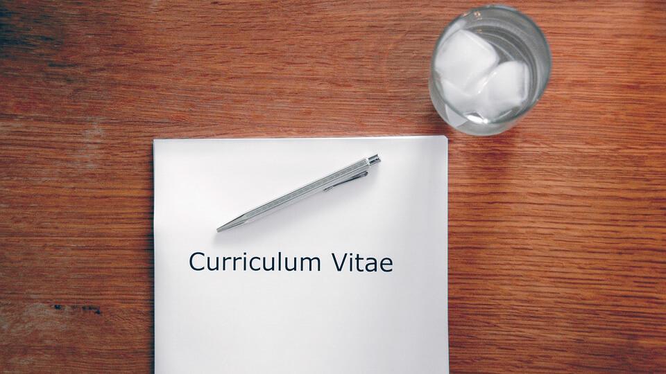 CV-eksempel