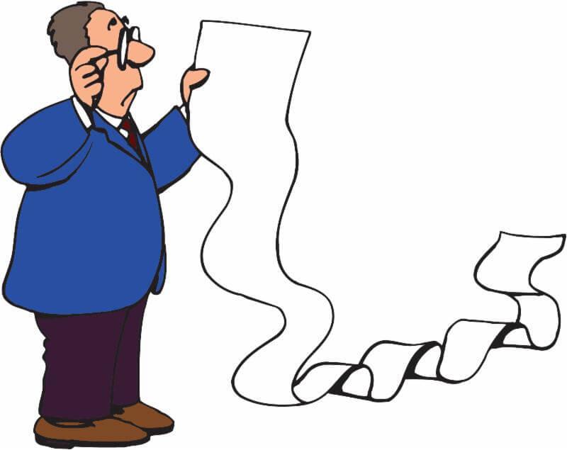 CV hjelp tips: less is more. CV hjelp tips på CVGURU.no / CVGURU / CV GURU - helt gratis. Få hjelp til CVen her i dag, og sikre deg jobben du ønsker.