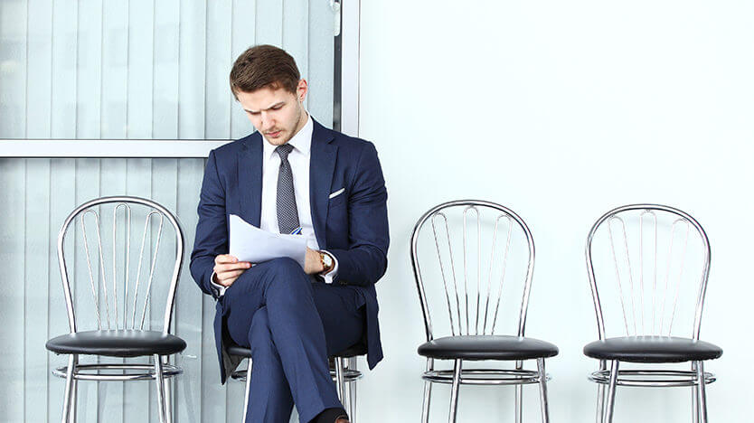 intervjuspørsmål du er garantert til å få Forberedelse til jobbintervjuet via CVGURU.no