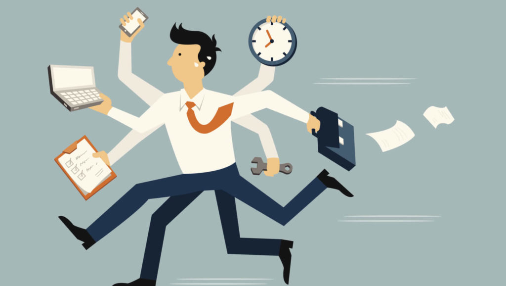 lei av jobben Skrive CV - Hva gjør du når du er lei jobben din