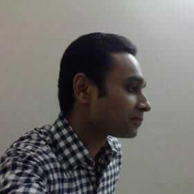 Tanvir Khan, 36 år