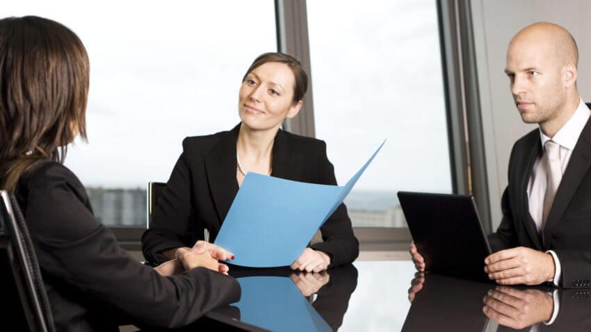 Ting du aldri noen gang må gjøre på jobbintervjuet Sørg for at CV-en din havner i rette hender ved bruk av LinkedIn